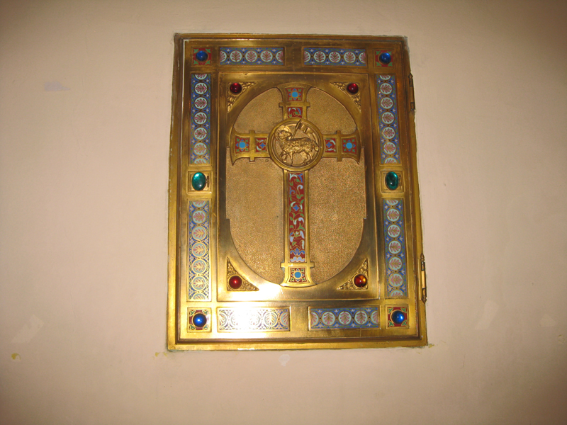 lobsann tabernacle